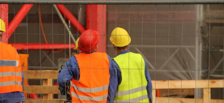 Newlands Builders insurance building work image