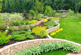 Newlands Builders Landscaping image