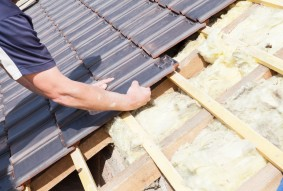 Newlands Builders roofing image