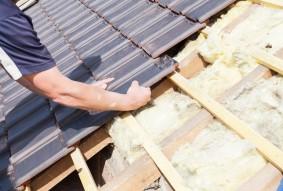 Newlands Builders roofing image