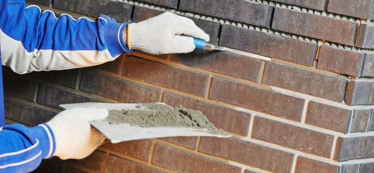 Newlands Builders Brickwork and Pointing image