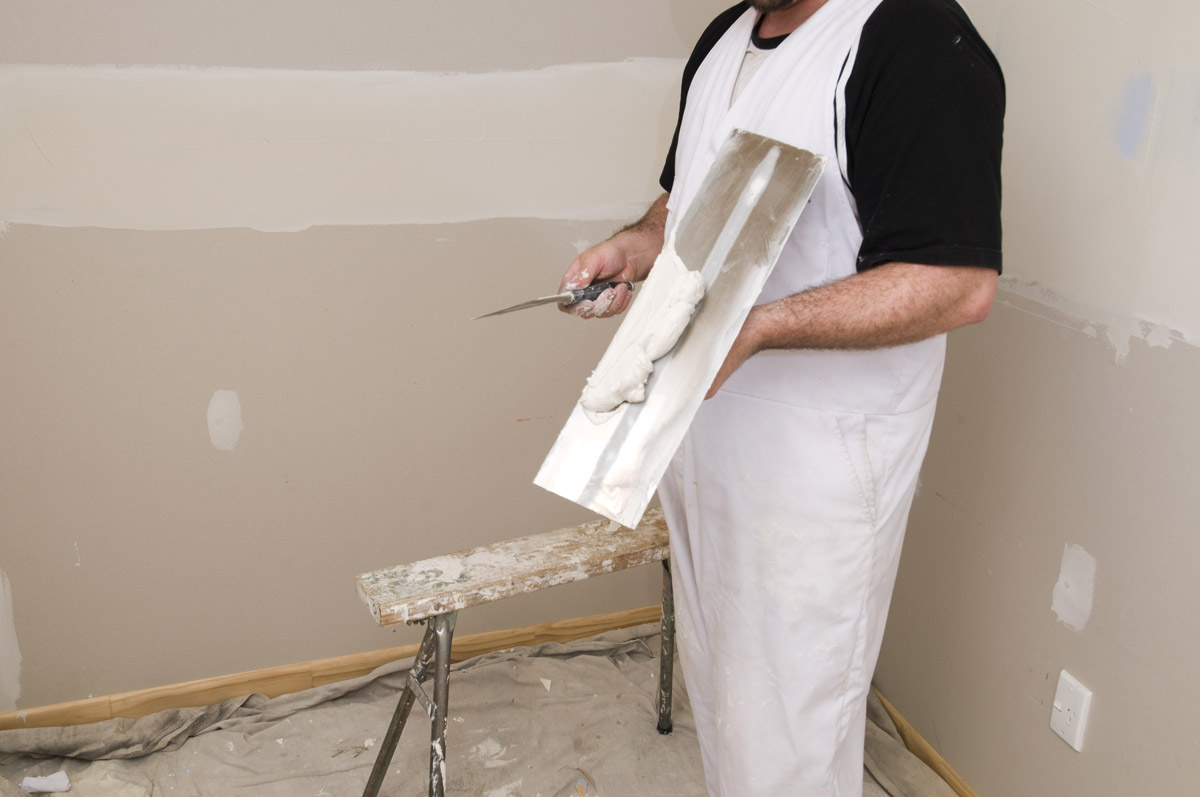 Newlands Builders Plastering and Decorating image
